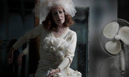 """Enredadas Italia 2017: """"el Tiempo, la Muerte, el Amor"""""""