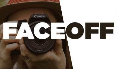 Face Off 2019 – Corso inclusivo di fotografia